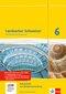 Lambacher-Schweizer, Ausgabe Baden-Württemberg ab 2014: 6. Schuljahr, Arbeitsheft mit CD-ROM