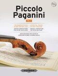 Piccolo Paganini, für Violine und Klavier, m. Audio-CD - Bd.1