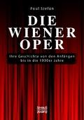 Die Wiener Oper
