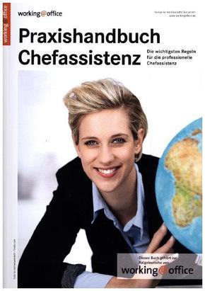Praxishandbuch Chefassistenz