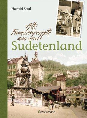 Alte Familienrezepte aus dem Sudetenland