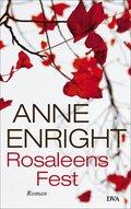 Rosaleens Fest