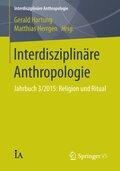 Interdisziplinäre Anthropologie - Jahrbuch.3/2015