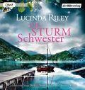 Die Sturmschwester, 2 MP3-CDs