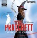 Die Krone des Schäfers, 2 MP3-CDs