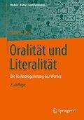 Oralität und Literalität
