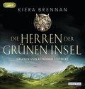 Die Herren der Grünen Insel, 3 MP3-CDs