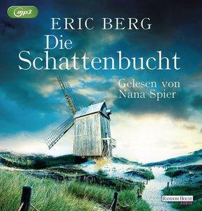 Die Schattenbucht, 1 MP3-CD