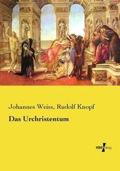 Das Urchristentum