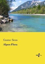 Alpen-Flora