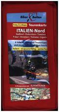 Biker Betten - Italien Nord