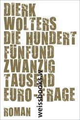 Die hundertfünfundzwanzigtausend-Euro-Frage