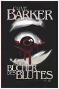 Die Bücher des Blutes - Bd.I-III