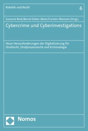 Cybercrime und Cyberinvestigations