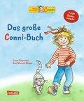 Meine Freundin Conni, Das große Conni-Buch, Sonderausgabe