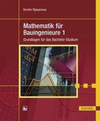 Mathematik für Bauingenieure 1
