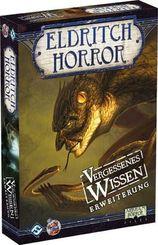 Arkham Horror - Eldritch Horror, Vergessenes Wissen (Spiel-Zubehör)