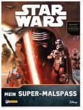 Star Wars™ - Das Erwachen der Macht: Mein Super-Malspaß