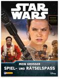 Star Wars™ - Das Erwachen der Macht: Mein großer Spiel- und Rätselspaß