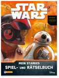 Star Wars - Das Erwachen der Macht: Mein starkes Spiel- und Rätselbuch