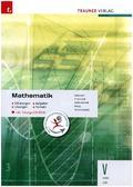 Mathematik V HAK/LW, m. Übungs-CD-ROM