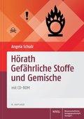 Hörath Gefährliche Stoffe und Gemische, m. CD-ROM