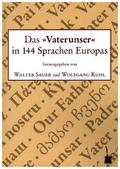 """Das """"Vaterunser"""" in 144 Sprachen Europas"""
