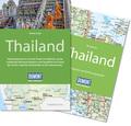 DuMont Reise-Handbuch Reiseführer Thailand