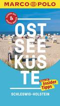 MARCO POLO Reiseführer Ostseeküste Schleswig-Holstein
