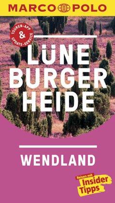 MARCO POLO Reiseführer Lüneburger Heide, Wendland