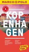 MARCO POLO Reiseführer Kopenhagen