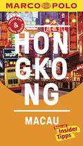 MARCO POLO Reiseführer Hongkong, Macau