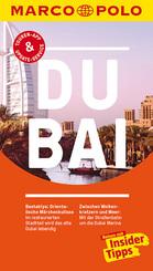 MARCO POLO Reiseführer Dubai