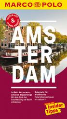 MARCO POLO Reiseführer Amsterdam