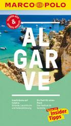 MARCO POLO Reiseführer Algarve