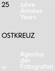 Ostkreuz 25 Jahre