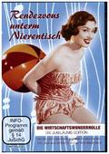 Rendezvous unterm Nierentisch - die Wirtschaftswunderrolle, 1 DVD (Jubiläumsedition)