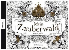 Mein Zauberwald, 20 Postkarten