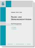 Polizei- und Ordnungsrecht Hessen