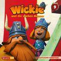 Wickie - Nächtlicher Diebstahl u.a. (CGI), 1 Audio-CD