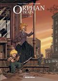 Orphan Train - Joey