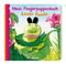Mein Fingerpuppenbuch - Raupe Rosalie