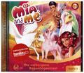 Mia and Me - Die verborgene Regenbogeninsel, 1 Audio-CD