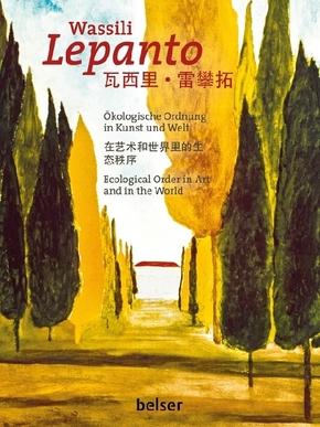 Wassili Lepanto