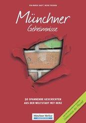 Münchner Geheimnisse - Bd.1