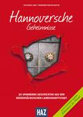 Hannoversche Geheimnisse - Bd.1