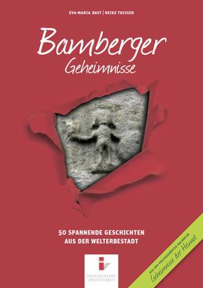 Bamberger Geheimnisse - Bd.1