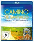 Camino de Santiago, 1 Blu-ray
