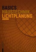 Basics Haustechnik Lichtplanung