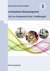 Lernsituationen Büromanagement